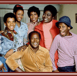 "1976 Television Lineup: DO you remember when"" Good Times"" came on?"