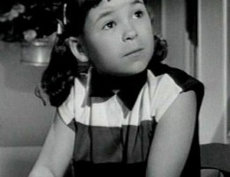 "Lauren Chapin (""Kitten"" on Father Knows Best)"