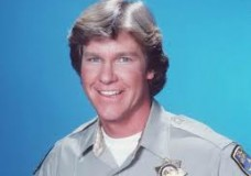 "Larry Wilcox from ""CHiPs"": As classy as they come."