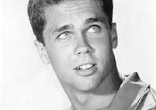 Tony Dow: Wally on Leave It To Beaver