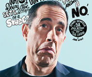 Jerry Seinfeld: An incredible interview.