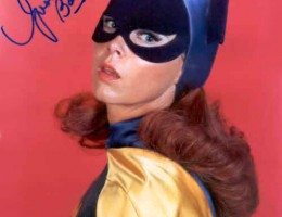 One Of Our Favorite Guests Yvonne Craig Dies at 78